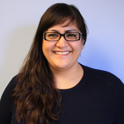 Membership Relations Coordinator, Renuka Bauri