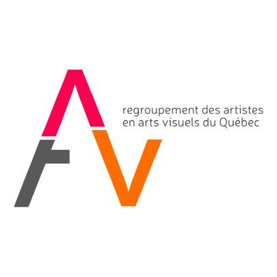 RAAV - Regroupement des artistes en arts visuels du Québec